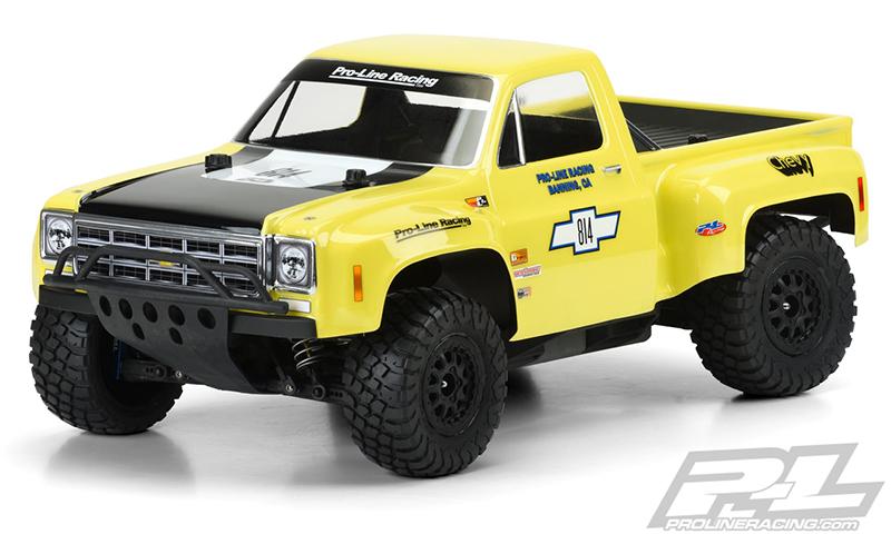 Pro-Line Racing 1978 Chevy