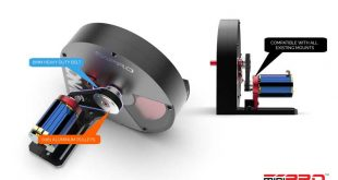 miniPRO High Torque Belt Kit