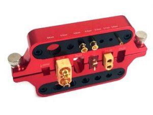RC soldering Jig