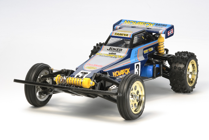 Tamiya's Best 2wd Beginner Buggies