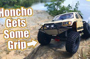 Honcho Gets Pro-Line