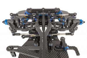 Team Associated TC7.2
