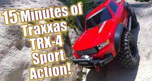 Traxxas TRX-4 Sport