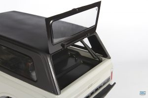 K5 Blazer Hardtop
