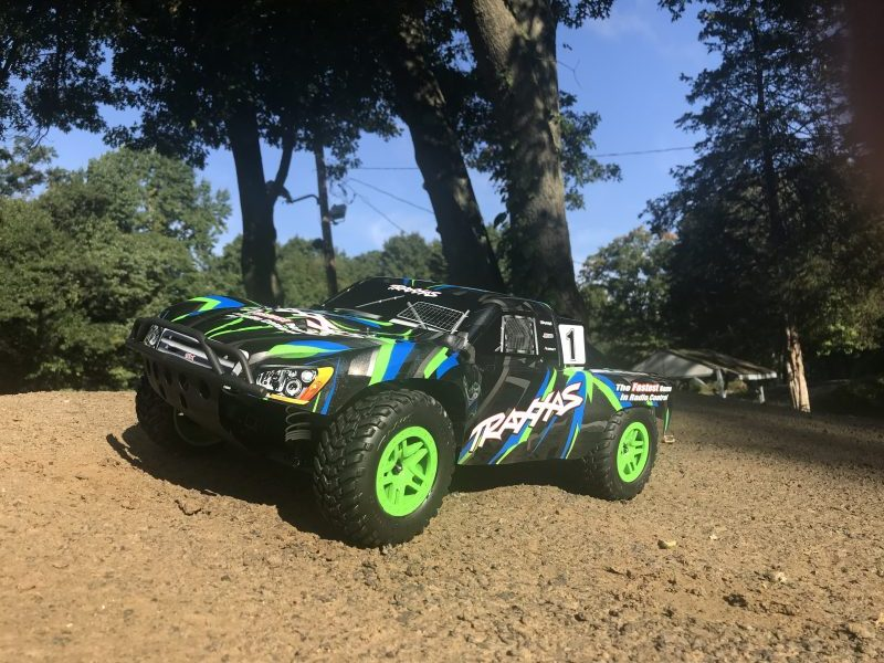 Traxxas Slash 4x4 Brushed Short Course Video Review - RC Driver