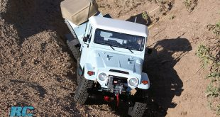 Project RC4WD Gelande