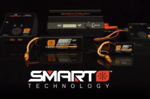 Spektrum Smart