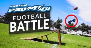 Football RC Battle
