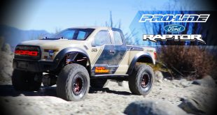 Pro-Line 2017 Ford