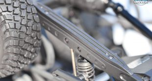 RPM Trailing Arms