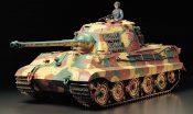 Heavy Metal – Tamiya's ultra-realistic RC tanks