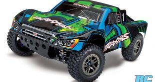 Traxxas Slash 4X4 Ultimate Archives - RC Driver