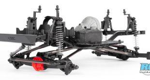 Raw Builders Kit