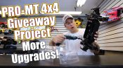 Pro-Line Pro-MT 4×4 Giveaway Part 2