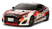 Tamiya Rally Cars – Tarmac, dirt and gravel racing…all with one car