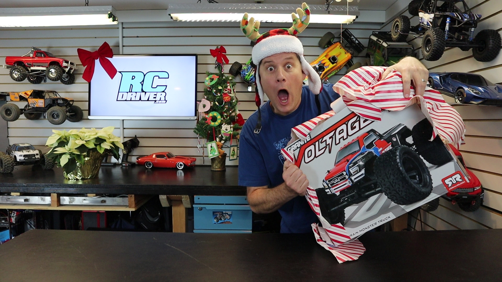 Top 5 RC Truck Gifts Under $200