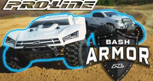Bash Armor Bodies