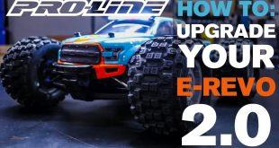Upgrade E-REVO 2.0