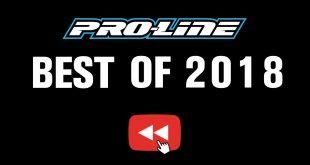 Pro-Line Best of 2018