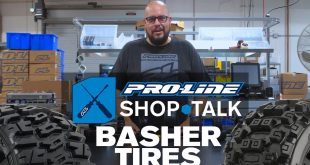 Basher Tires