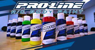 Pro-Line R/C Body Paint