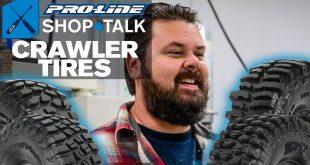 Crawler Tires