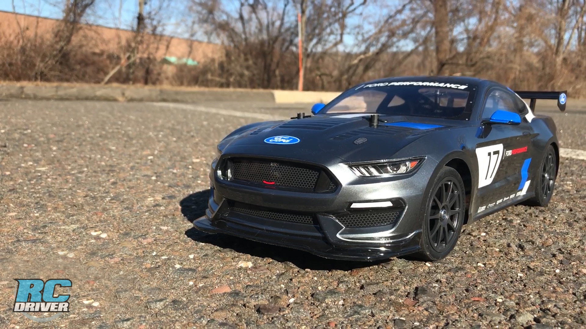 tamiya ford mustang gt4 4wd tt 02 car kit review rc driver. Black Bedroom Furniture Sets. Home Design Ideas