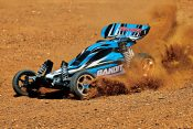 Pro-Line puts the race into the Traxxas Bandit