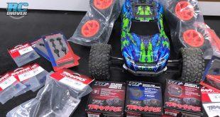 Rustler 4x4 VXL Full Upgrade