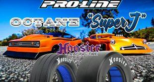 Drag Racing Bodies