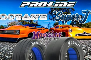 Drag Racing Bodies