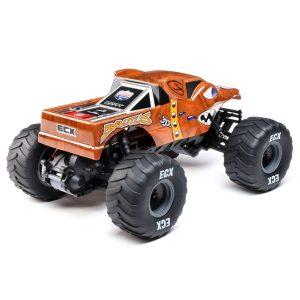 ECX Brutus Monster Truck