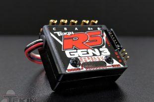 Team Tekin RS Gen3