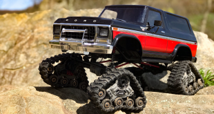 Traxxas TRX4 Archives - RC Driver