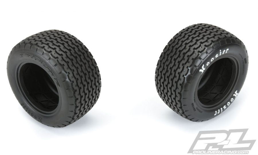 "Pro-Line Hoosier Super Chain Link T 2.2"" M3 (Soft) Off-Road Truck Tire"