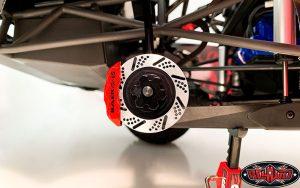 RC4WD UDR upgrade parts