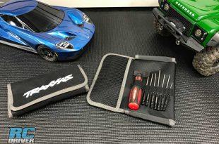 Traxxas Premium Tool Sets