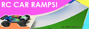 RC Bash Ramp Jump