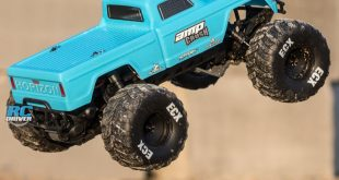 ECX Amp Crush Monster Truck