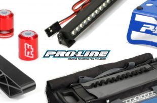 Pro-Line cool products