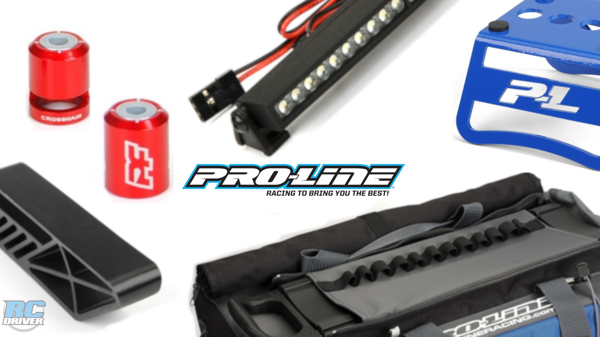 10 cool Pro-Line products that you may not know about