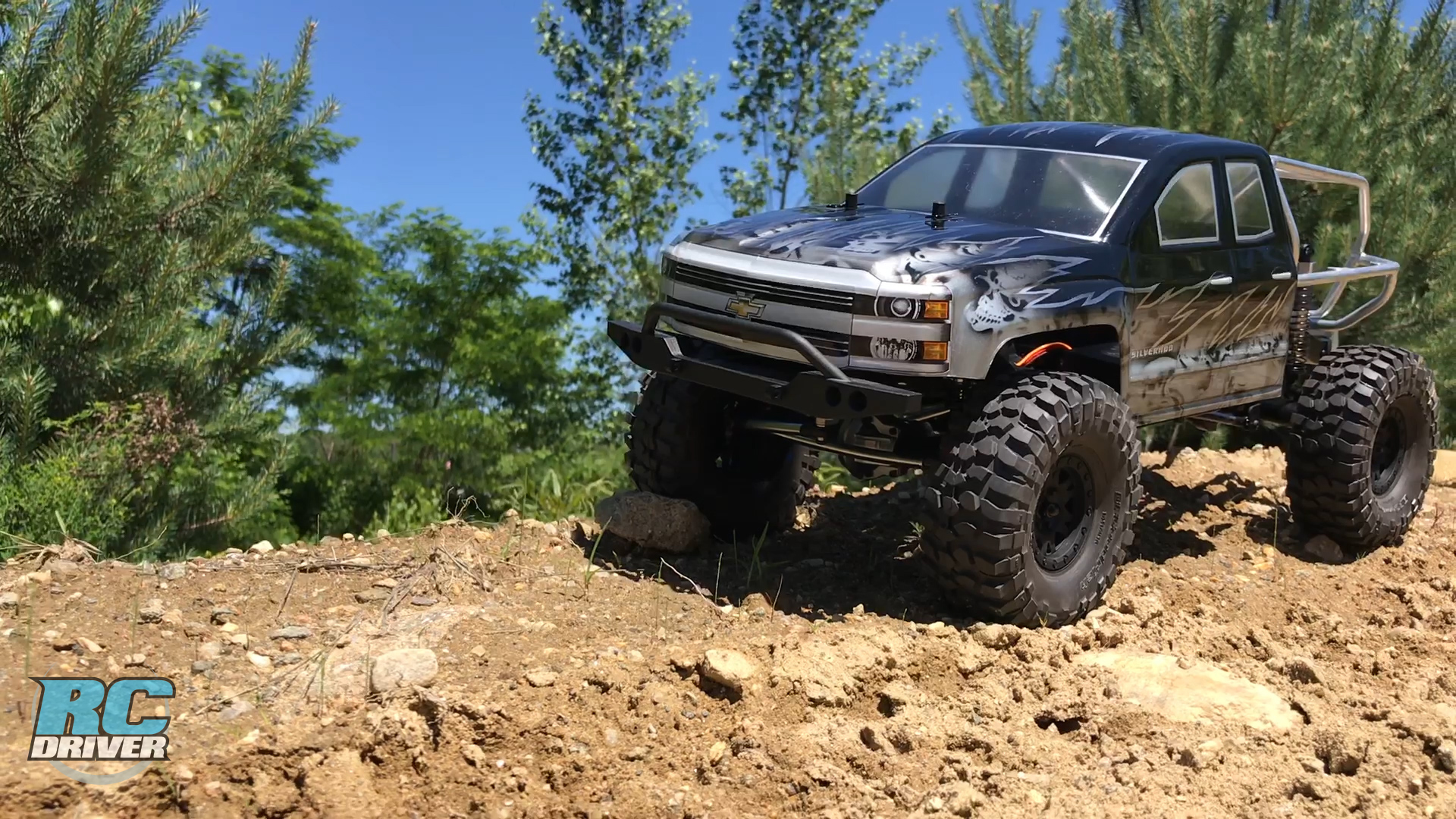 Build YOUR Scale Crawler - Redcat Racing GEN8 PACK Kit Review