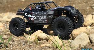 Redcat Racing Camo X4 Pro