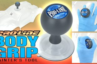 Pro-Line Body Grip Tool