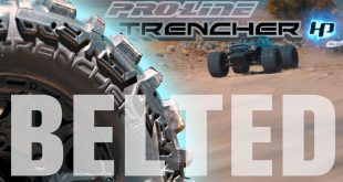 Trencher HP 2.8
