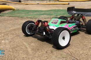 LC Racing LC12B1