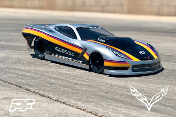 PROTOform Chevrolet Corvette C7 Pro-Mod Body