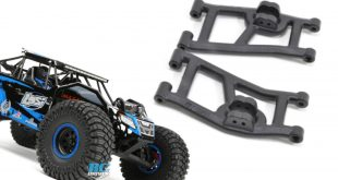RPM Front A-arms for the Losi Rock Rey