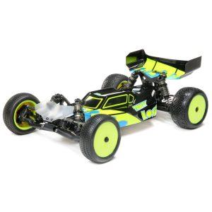 TLR 22 5.0 DC ELITE Race Kit