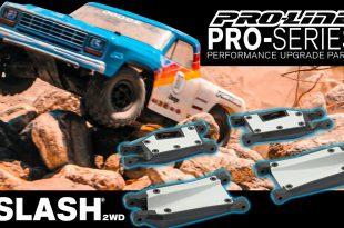 PRO-Series Pro-Arms